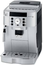 delonghi ecam22110sb compact automatic cappuccino latte and