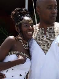 kenyan bridal hairstyles twende harusini african traditional weddings costumes