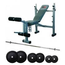 Weight Bench Package Weight Bench Packages