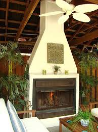 Outdoor Fireplace Chiminea How Much Is An Outdoor Fireplace Cost Of Brick Outdoor Kitchen