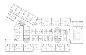 Floor Plan Hospital Children U0027s Hospital By Kristen Giuffrida At Coroflot Com