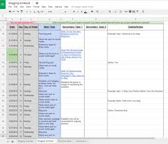 free weekly schedule templates for word 18 calendar template saneme