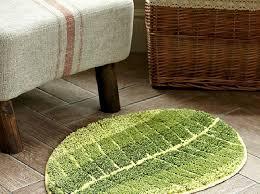 Bathroom Area Rug Modern Kitchen Mat Leaf Carpets For Sale Soft Carpet Bathroom Area