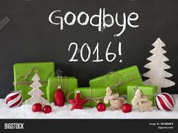 english text goodbye 2016 happy new image u0026 photo bigstock