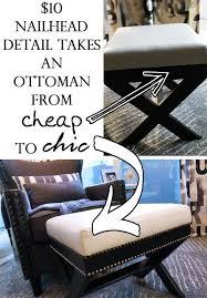 best 25 cheap ottomans ideas on pinterest rugs for cheap cheap