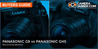 zebra pattern lumix panasonic g9 vs panasonic gh5 key specifications compared camera