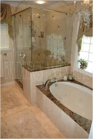 Small Bathroom Dimensions Bathroom Create Your Great Small Master Bathroom With Luxury
