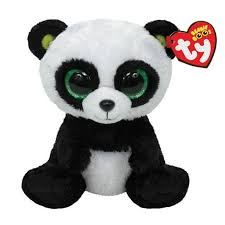 shop toy dream ty beanie boos big eyes small unicorn