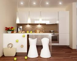 High Gloss Laminate Floor Kitchen Room Amazing Kitchen Lighting Ideas For Galley Kitchen