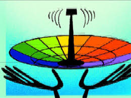 The Economic View From The Trai Seeks Views On Draft Tariff Order For Analog Tv Systems The