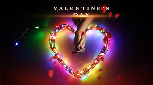 valentines day lights how to celebrate s day with string lights diy