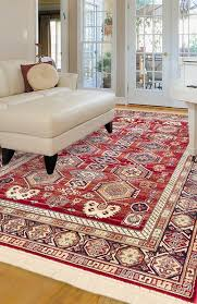 Burgundy Area Rugs Ecarpetgallery Shiravan Viscose Dark Burgundy Area Rug U0026 Reviews