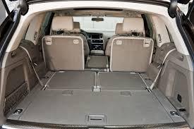 how many seater is audi q7 car audi q7 driver family