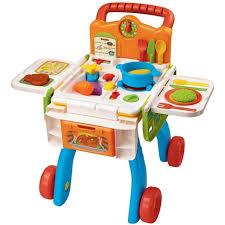 cuisine vtech le chariot des petits cuistots interactif jeu d imitation vtech