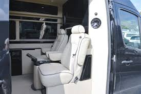 Sprinter Bench Seat Sprinter For Sale 2016 Mercedes Benz Sprinter 2500 In Oaklyn Nj