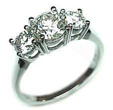 platinum rings stones images Platinum three stone diamond engagement rings specialists fine jpg