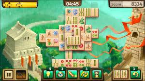 mahjong journey android gameplay playrawnow youtube