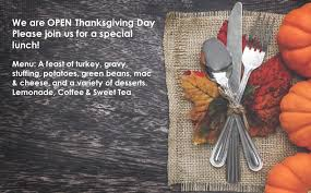 join us thanksgiving at the lighthouse the lighthouse community