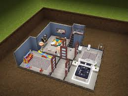 house 7 basement sims simsfreeplay simshousedesign my sims
