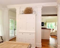 Interior Columns Design Ideas 17 Best Interior Home Ideas Images On Pinterest Half Walls Home