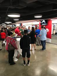 monster truck show lafayette la cajundome grand reopening da u0027 stylish foodie