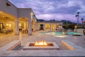 Patio With Firepit 50 Beautiful Patio Ideas Furniture Pictures U0026 Designs