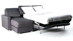 canapé lit usage quotidien canape lit couchage quotidien cuir pas pour convertible