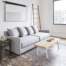 Modern Sofa New Modern Sofa Bed Sorrentos Bistro Home