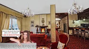 hotel baita dei pini bormio italy photos u0026 price youtube