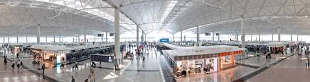 hong kong international airport floor plan hong kong international airport