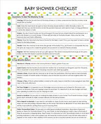cover letter for event planner for baby shower