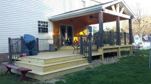 Patio Paint Home Depot by Articles With Staining A Concrete Patio Pictures Tag Fascinating