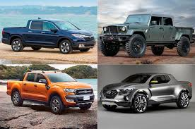 mercedes trucks for sale in usa ford jeep mercedes and beyond more compact trucks on the way