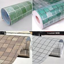 contact paper pvc kitchen vinyl coated wallpaper rolls sheets ebay