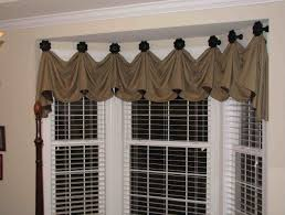 Curtains For Big Kitchen Windows by Curtains For Big Kitchen Windows Home Design Ideas