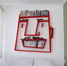 Bookshelf Chair Chair Design