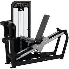hammer strength select se full leg press rowing machines sporting