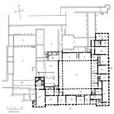 Home Design Ipad Etage Plan Des Appartements Officiels Du Château De Hampton Court