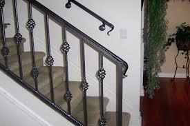 railing denver colorado deck patio stair railing