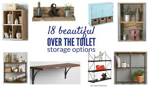 Small Bathroom Storage Ideas 18 Ideas For Small Bathroom Storage Orc Week 5 Our Home Made Easy
