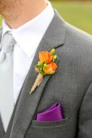 wedding boutonniere 42 beautiful fall wedding boutonnieres weddingomania