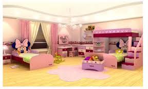 Minnie Mouse Bedroom Décor Designs