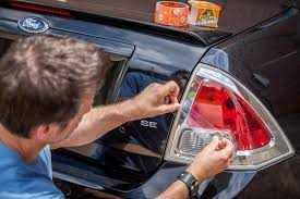 Upholstery Glue For Cars Gorilla Clear Repair Tape Crystal Clear Tape Perfect For Any