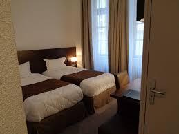 chambre 2 lits verdun chambre d hôtel 2 lits d 1 personne au montaulbain