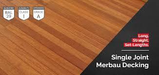Merbau Laminate Flooring Merbau Decking Carrolls Wholesale Timber