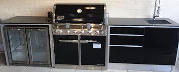 custom designed outdoor kitchens alfresco australia
