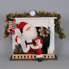 karen didion originals u2013 lighted u201cnight before christmas