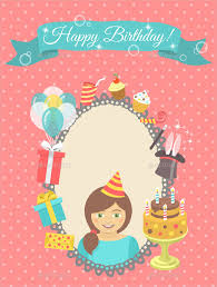blank birthday templates u2013 20 free psd eps in design format