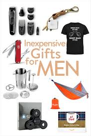 inexpensive gifts 8 inexpensive gifts for men or the inspired home