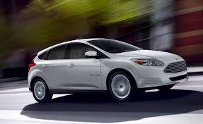 gas mileage for 2014 ford focus 2013 ford focus electric review